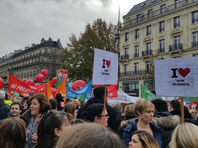 manifestation_loi_macron_huissiers_4